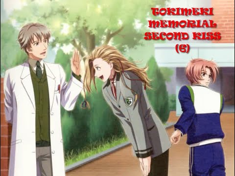 Tokimeki Memorial Girl S Side 2nd Season Guide Complete