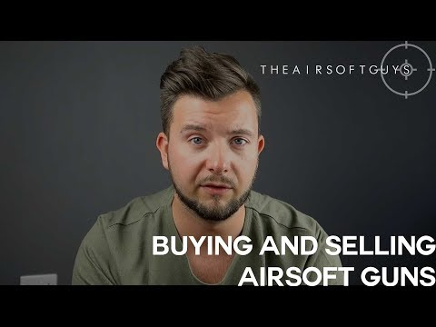 WHERE TO BUY & SELL AIRSOFT GEAR | THE AIRSOFT GUYS