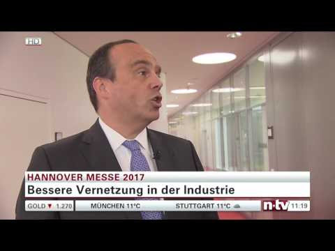 Social Media Post: Hagen Rickmann zu Digitalisierung im Mittelstand, NarrowBand IoT...