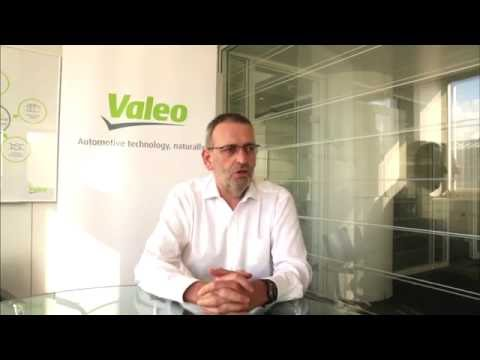 Valeo gets involved in the Internet of Things (IoT) Chair