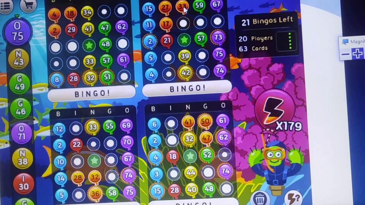 LOTTSO DELUXE Lotto Lottery Scratch Match & Win Bingo Pogo