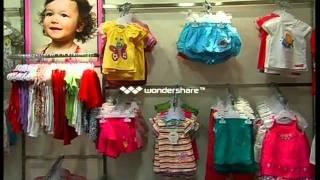 Milou Kids Wear- Adyar