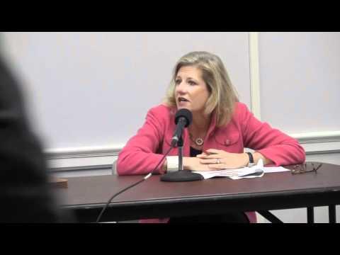 Karen Harbert on U.S. Energy Policy Feb