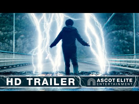 Mortal Trailer Deutsch