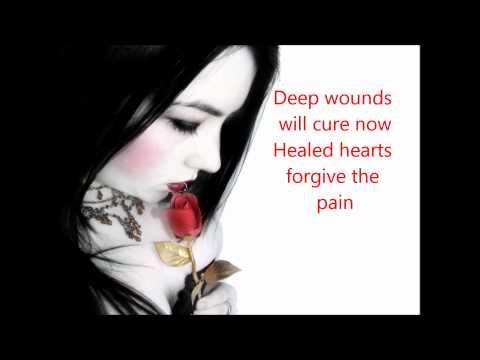 Bloodflowerz - Healing Heart (From Dark Love Poems)