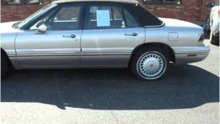 1997 Buick LeSabre Used Cars Lubbock TX