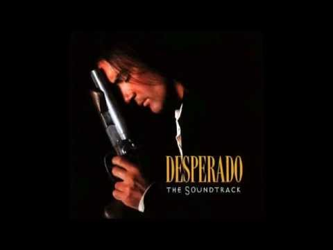 Cancion del Mariachi on Classical Guitar Instrumental (Desperado)