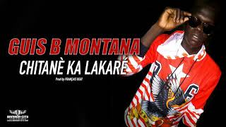 Guis b Montana