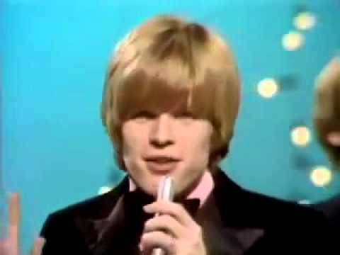 There's A Kind Of Hush ~ Herman's Hermits