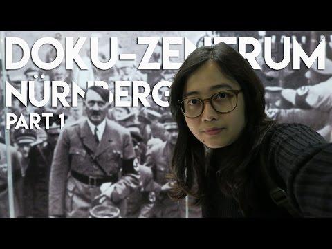 Nürnberg #1: NAZI MUSEUM