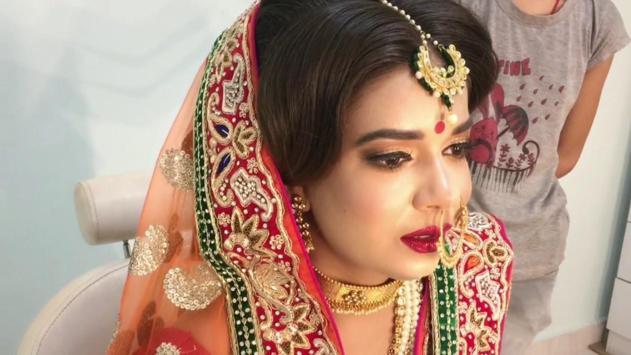 lakme salon patna ex co owner shweta sahay n best makeup