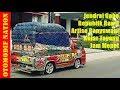 L300 Modifikasi Republik Rawit Nyetut Jam Mepet