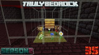 Truly Bedrock Season 2 Episode 35: Better Bees and Sanctuary
