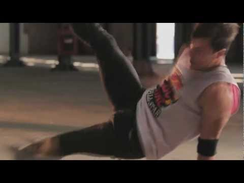 Bboy Cico New Trailer 2013