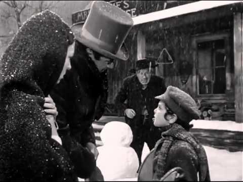 Example Of Deep Focus   Citizen Kane