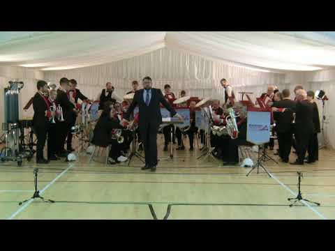 Audley Brass Band