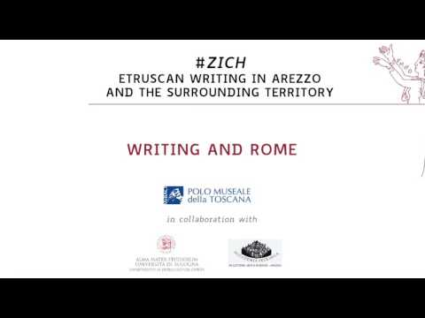 5.Writing and Rome