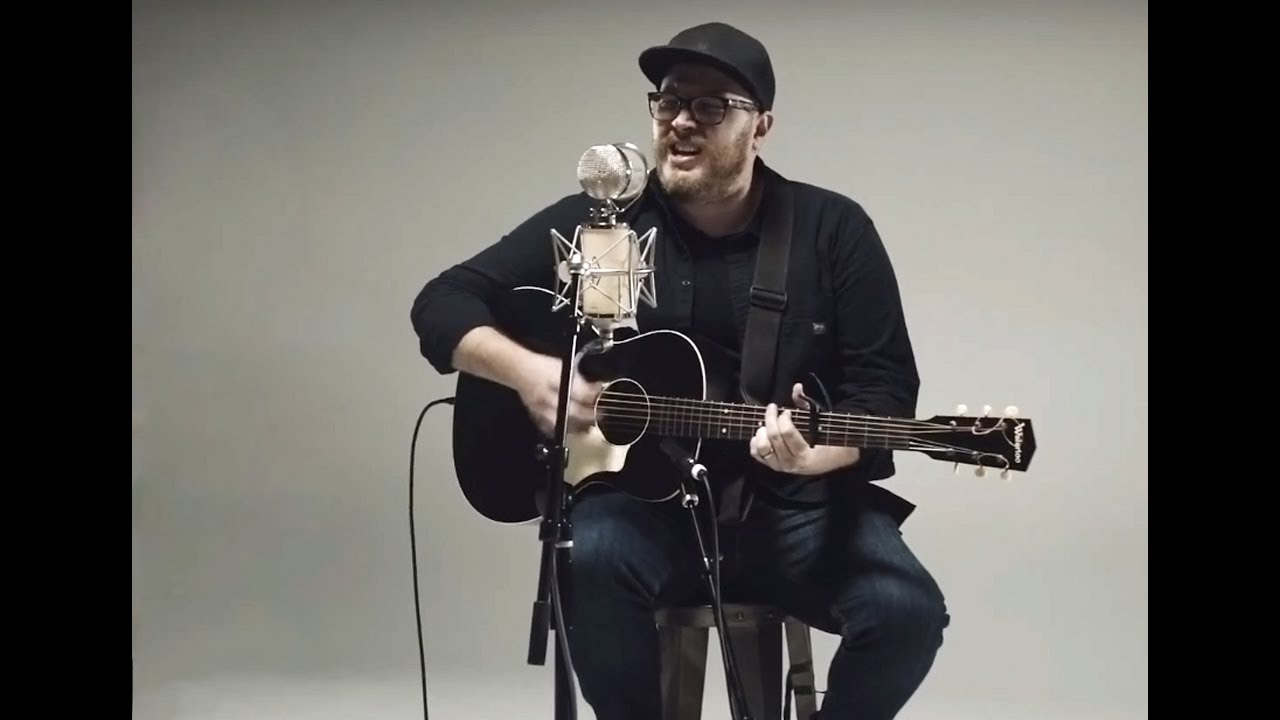 Jesus Culture - Love That Saves ft. Chris McClarney (Acoustic)