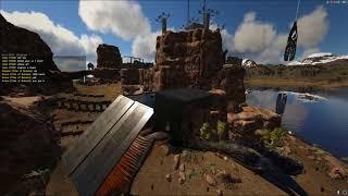 Ark Official PvP | Small Tribes | Ragnarok Raid