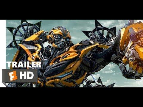 Transformer 6 Official Trailer 2019 Youtube