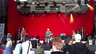 WATERS - Take Me Out To The Coast (Live at Berlin Festival 2011)