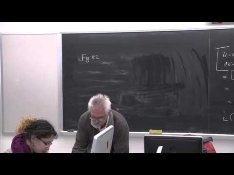 Lecture 8: Correlation,Coherence,Laplace and z-Transforms,  Dr. Wim van Drongelen