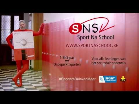 SNS Sport Vlaanderen