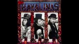 The Havalinas-Not a Lot to Ask For