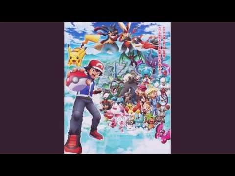 Download Pokemon XY op 2 360p
