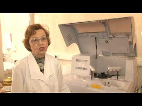 Анализ крови: плохой и хороший холестерин