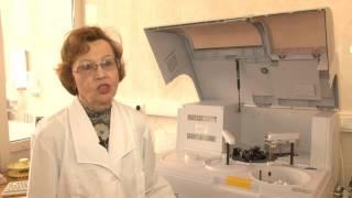 видео Биохимический анализ крови: расшифровка у взрослых, норма в таблице
