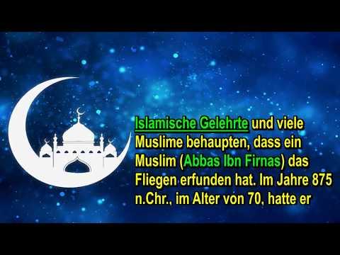 Keine Islamische Erfindung! Abbas ibn Firnas hat (nicht) das Fliegen erfunden.