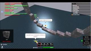 How to make a pokeball in Roblox