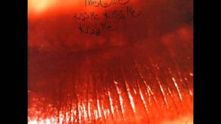 The Cure - the kiss