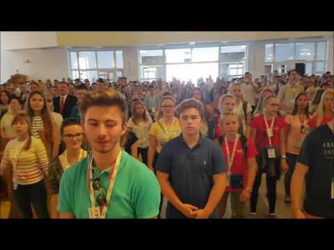 ŚDM Band - Błogosławieni miłosierni - Radzyń Podlaski 21.07.2016