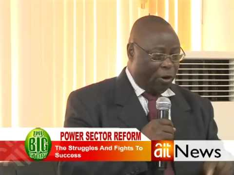 NIGERIA POWER SECTOR