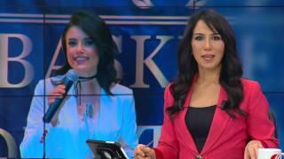 KırmızıTürk - Medya Sesi Başkent Ödülleri Ferda Yıldırım Beyaz TV En İyi Spiker Ödülü Haberi
