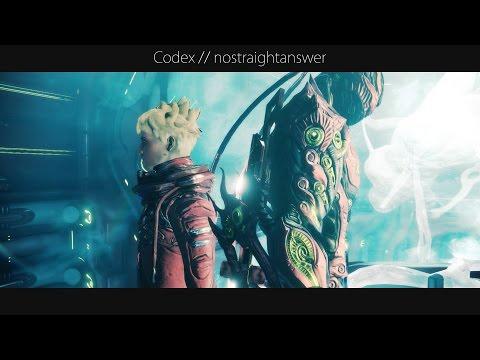 [Warframe Original Song] Codex [Tenno Tunes Vol. 2 FIRST PLACE WINNER]
