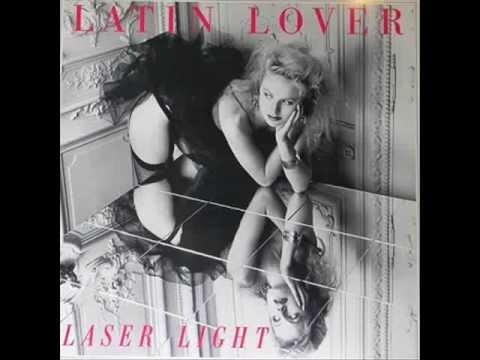 Latin Lover- Laser Light (High - Energy)