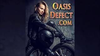 "Science Fiction Book Preview: ""Hot Ash and the Oasis Defect"" by Philip Wyeth"