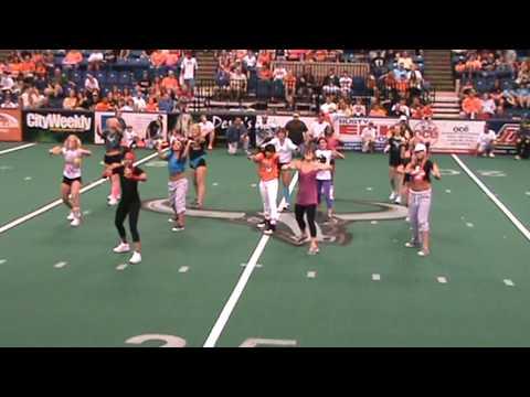 Omaha Beef Prime Dancers - YouTube