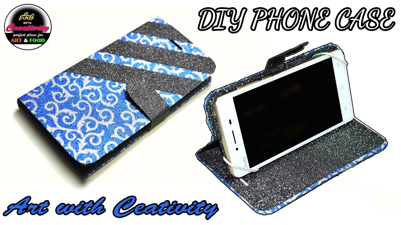 Make phone cases at home diy art with creativity 186 for How to make phone cases at home
