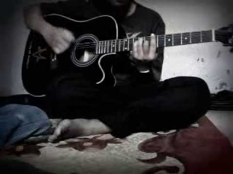 black amplifier acoustic (by hp)