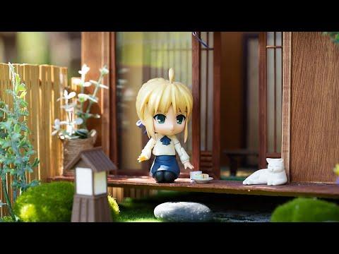 Miniature Japanese House: Engawa   Diorama Breakdown for Toy Photography thumbnail