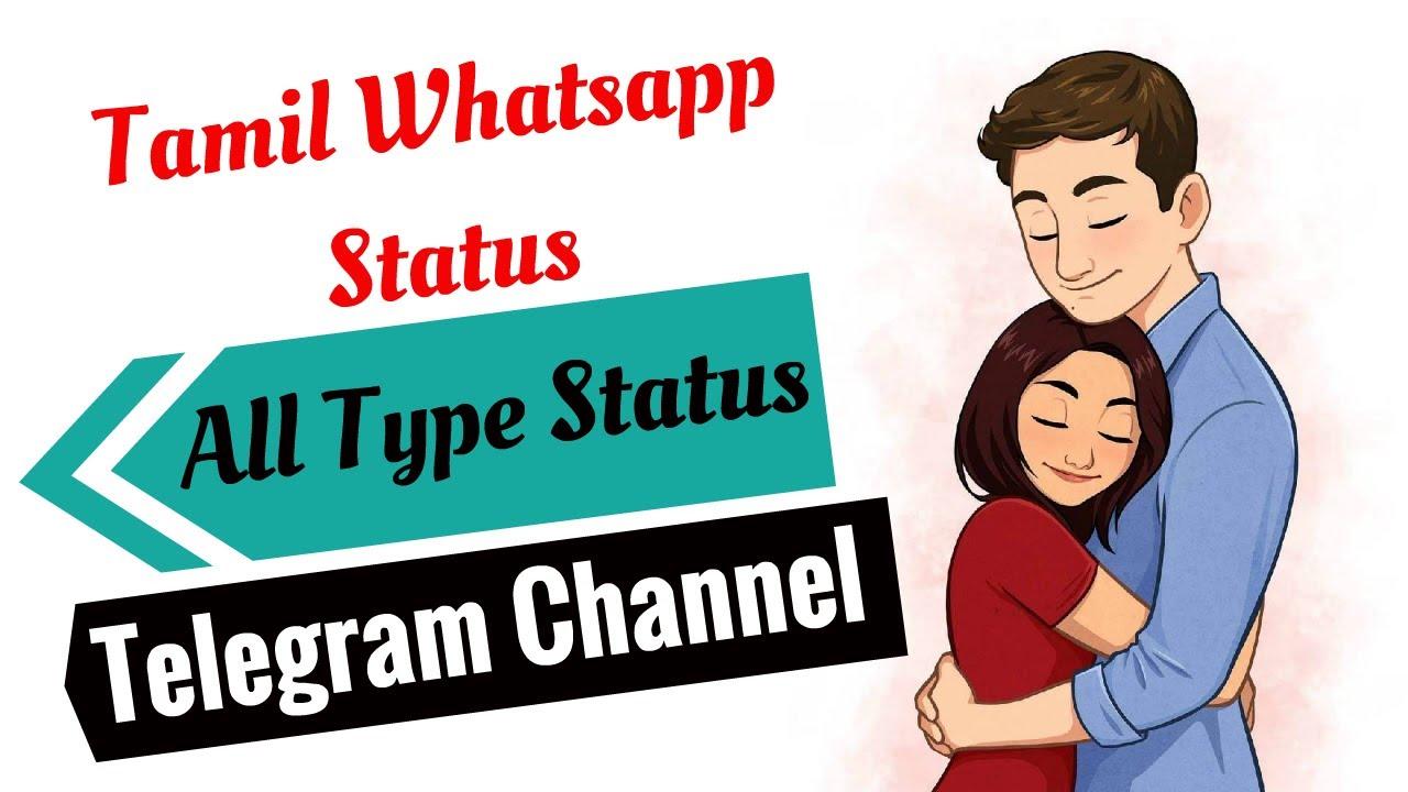 😍 Whatsapp Status Telegram Channel 😎 🔥 Whatsapp Status Telegram ...