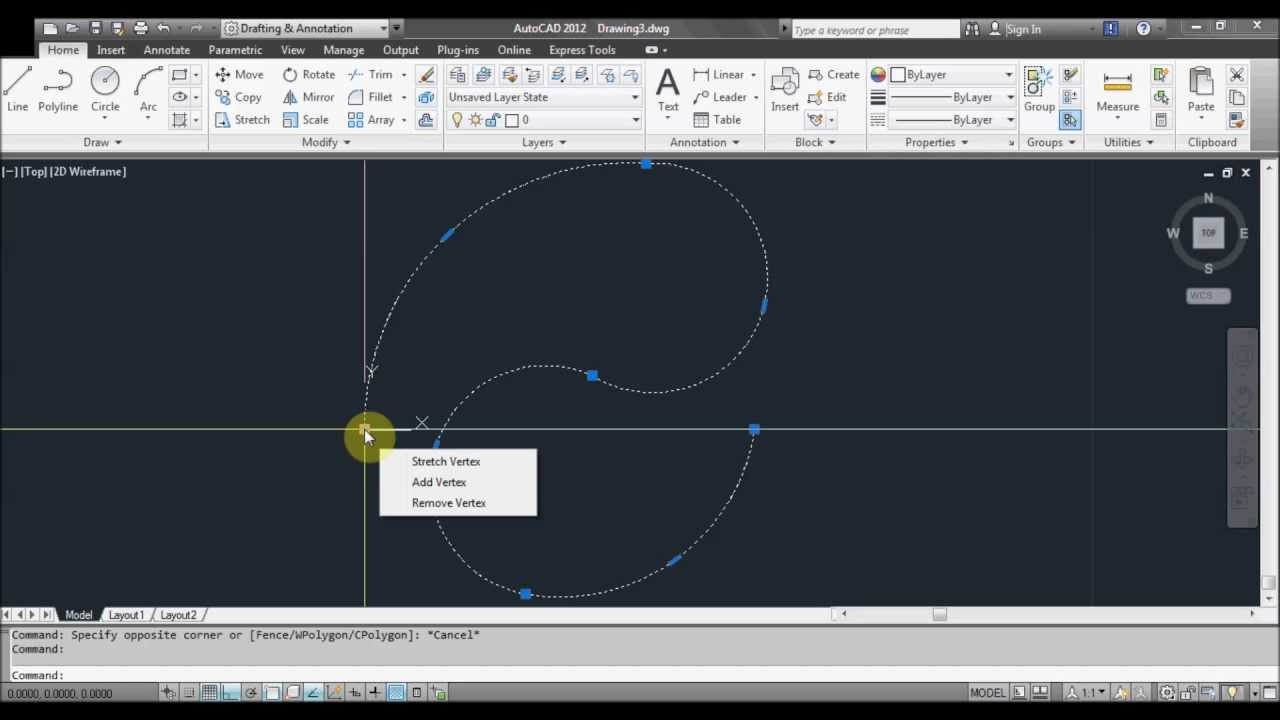 AutoCAD - How to make a custom linetype