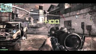 Anomaly Vengeance Call of Duty Montage Trailer (xIMAINZIx IM BACK!!!)