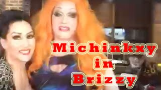 Michelle Visage Periscope ✮ Michinkxy in Brizzy (official)