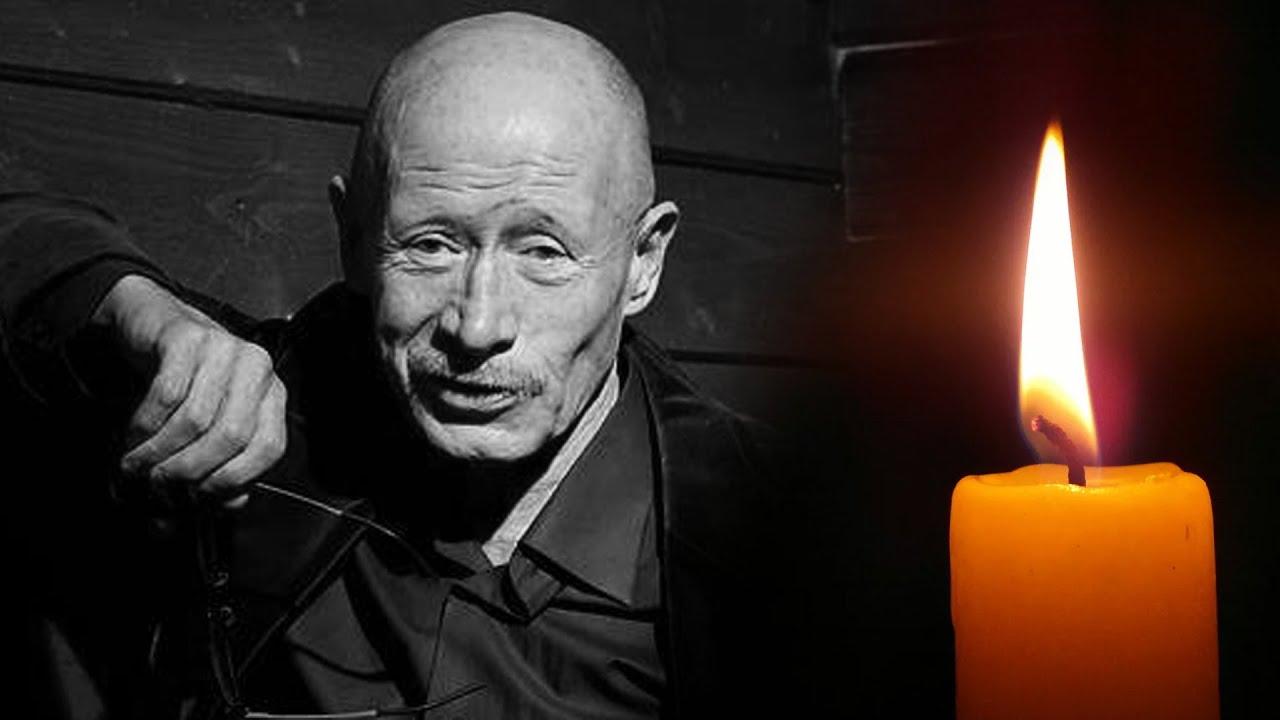 Памяти актера Виктора Проскурина...