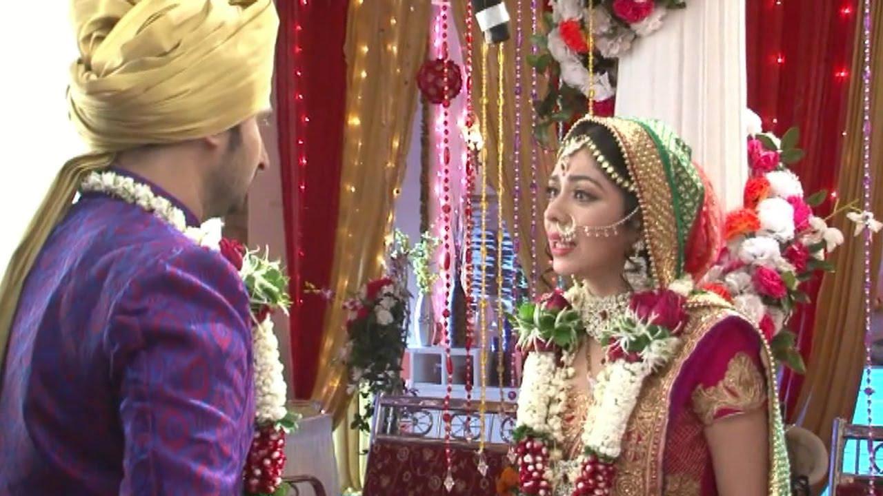 doli armano ki full episode wedding track of diya shaurya